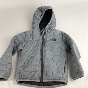 The North Face tolder jacket